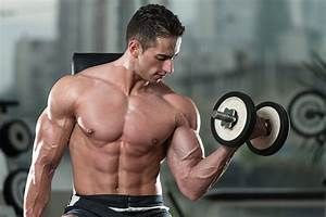 10 Moves That Target The Most Muscle Growth  U2013 Ehealth Spider