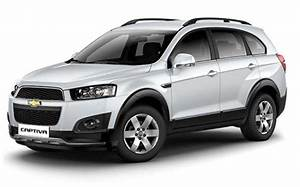 Chevrolet Captiva Instruction Manual  U2013 Automobilistico