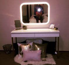 small bedroom vanity ikea micke as vanity desk dressing table white 2330