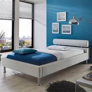 Bett Liegefläche 100x200 : polsterbett kunst lederbett schwarz bett 100x200 cm andre ~ Markanthonyermac.com Haus und Dekorationen