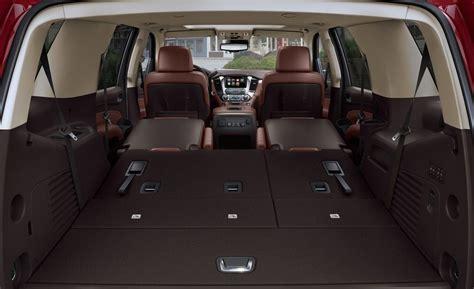 chevy tahoe interior dimensions image 2015 chevy chevy suburban lt vs ltz html autos post