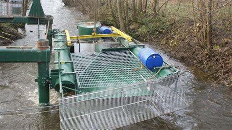 Papierlos Geplantes Wasserkraftwerk by Geplantes Wasserkraftwerk Verunsichert Angler Stormarn