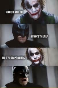 this time the joker went far the meta picture