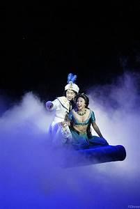 Disney's Aladdin – A Musical Spectacular • The Disney ...