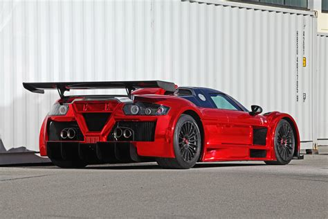 2013 Gumpert Apollo S Ironcar By 2m Designs Gallery 545736