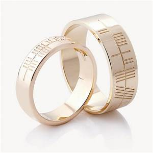 Best Of Unique Wedding Band Engravings