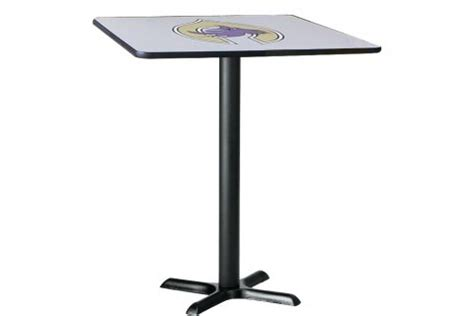 Palmer Hamilton Free Standing Bar Tables Cafe Tables