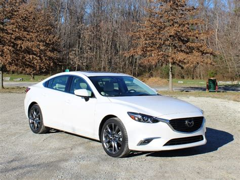 mazda car sales 2016 2016 mazda mazda6 specs and features carfax