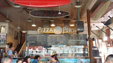 pizza port carlsbad village drive chefdehomecom