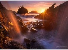 Stunning Seascapes Photograph by Chip Phillips – Design Swan