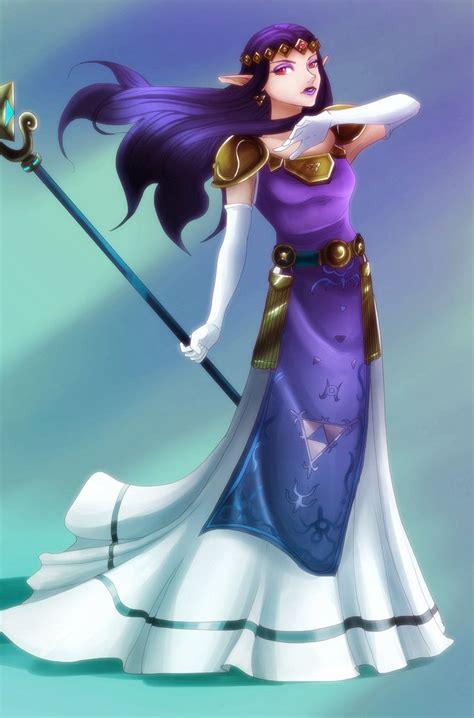 princess hilda zelda  densetsu zerochan anime image
