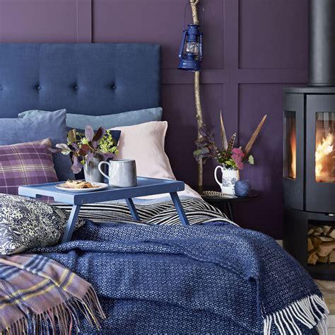 Design Ideas For Purple Bedroom by Purple Bedroom Ideas Purple Decor Ideas Purple Colour