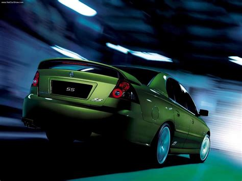 Collection of the best commodore 64 wallpapers. 2003 Holden VY Commodore SS