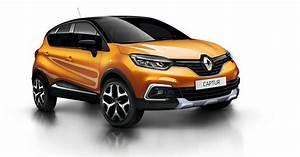 Renault Capture 2017 : 2018 renault captur pricing and specs ~ Gottalentnigeria.com Avis de Voitures