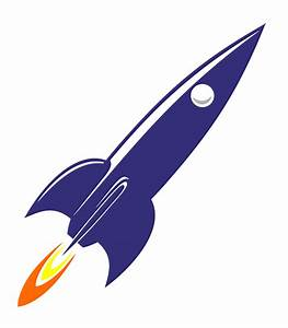 Clipart Rocket - ClipArt Best