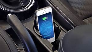 Iphone 7 Induktion : nachr stl sung iphone im auto per induktion im getr nkehalter laden ~ Eleganceandgraceweddings.com Haus und Dekorationen