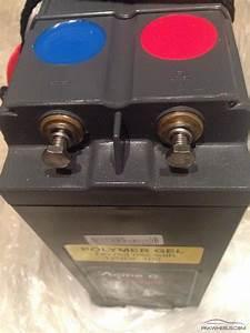 Narada 100 Amp Hr Batteries  For Ups  Solar Panels  Wind Generator  - Car Parts