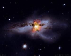 Black Holes Go 'Mano a Mano' | NASA