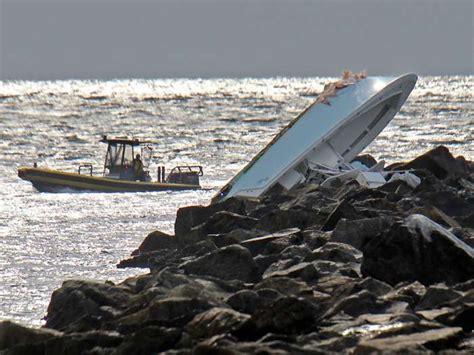 Boat Crash Jacksonville by Miami Marlins Ace Jose Fernandez 24 Dies In Boating