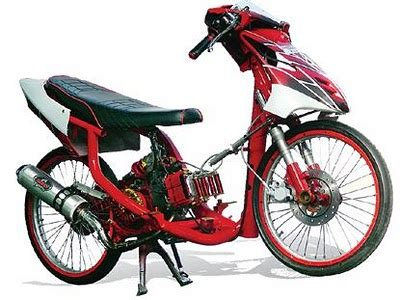 Yamaha Mio Z Modification by Motorcycle Modification Yamaha Mio Modification