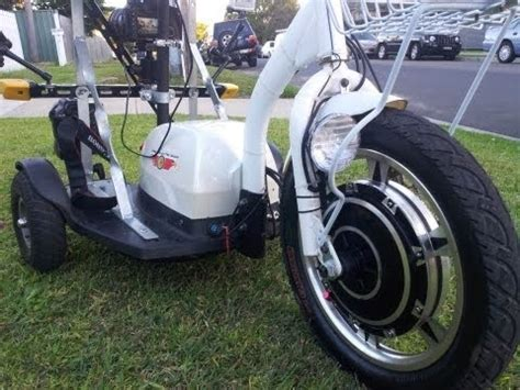 Modified Electric Bicycle Singapore by 25 Best Ideas About Electric Trike On