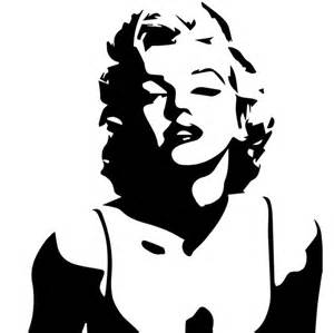Tinkerbell Pumpkin Carving Stencil Free by Svg Marilyn Silhouette File Marilyn Monroe Eps Files