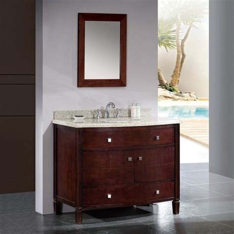 shop georgia   single sink bathroom vanity