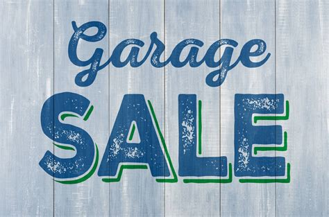 Montville Townwide Garage Sale Tapinto