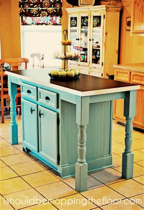 Kitchen Counter Add On by I Redid Our Kitchen Island To Add A Larger Counter