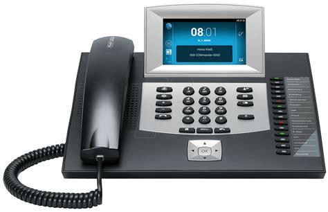 AUERSWALD 90073 VoIP Telefon, schnurgebunden, basierend