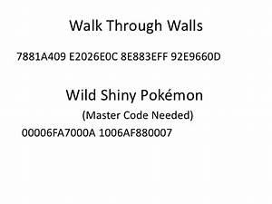 Pokemon Emerald Gameshark Codes Diansatap Mp3