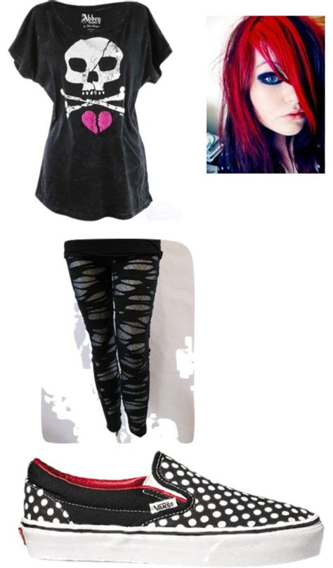 Blueshiftfiles Emo Clothes Collections