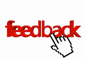 Feedback PNG Transparent Free Images | PNG Only