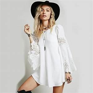 Tee Shirt Ete Femme : robe courte femme ete 2018 de marque de luxe robes vetement femmes confortable nouvelle mode ~ Melissatoandfro.com Idées de Décoration