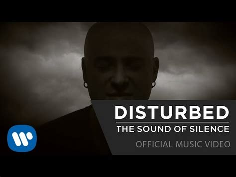 The Sound Of Silence [official Music Video