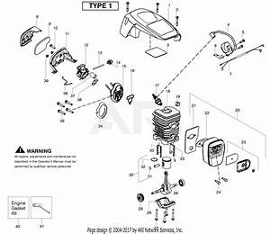 Mcculloch Chainsaw Engine Diagrams