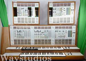 Get Your Hands On A Vintage Arp 2500 Synth For Just  249 000
