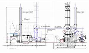 Home Incinerator Design
