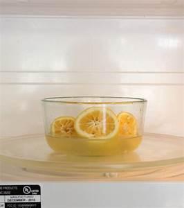 Nettoyer Micro Onde Citron : 10 moyens de se simplifier la vie avec du citron ~ Melissatoandfro.com Idées de Décoration