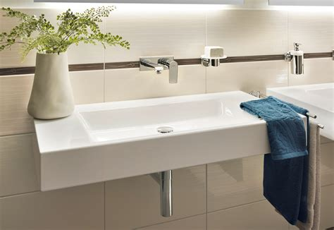 Betteaqua Wall Mounted Washbasin By Bette Stylepark
