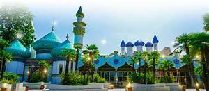 Mangiare A Gardaland Ristorante Aladino