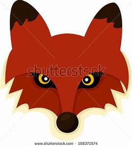 Fox face Stock Photos, Images, & Pictures | Shutterstock