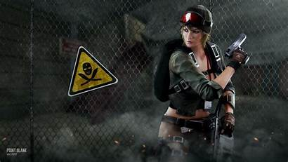 Blank Point Gun Fps Mmo Wallpapers Shooter