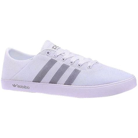 Buy Adidas Neo Mesh White Sneaker Shoes oal03 Online at