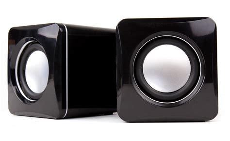 bureau ordinateur mini enceintes haut parleurs usb pour ordinateur portable