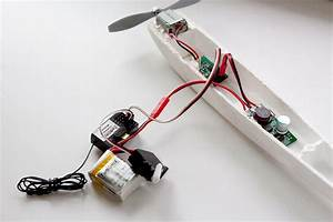 Beginners Guide To Connecting Your Rc Plane Electronic Parts  11 Steps