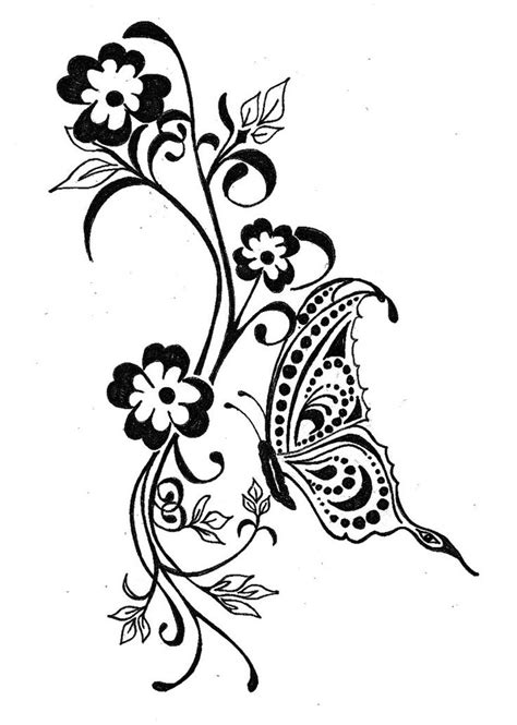 celtic-butterfly-tattoo-meaning-butterfly-tattoo-designs-for-ladies-53355.jpg (754×1060) | my