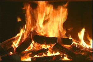 fireplace loop fireplace dvd see the best