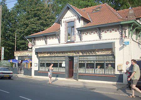 restaurant mont noir belgique estaminets flamands la bosse au mont noir 224 jans cappel