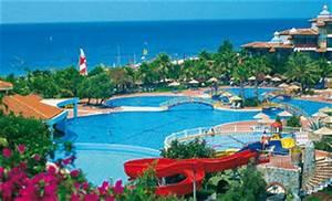 hotelangebot und hotelbewertungen zum hotel quothotel With katzennetz balkon mit defne garden türkei side